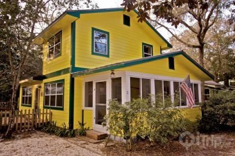 Magnolia Manor - Image 1 - Seagrove Beach - rentals