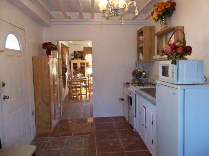 Tobago Tranquil Apt. Guest House - Image 1 - Moriah - rentals