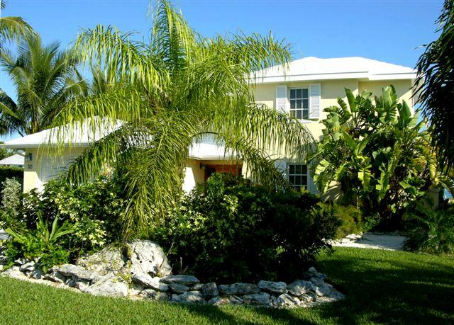 Villa Mer Soleil - Villa Mer Soleil From $3,400 / week - Abaco - rentals