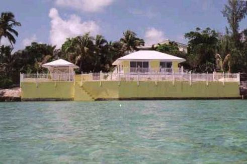 Slipaway from the water - Slipaway From $1,600 / week - Abaco - rentals