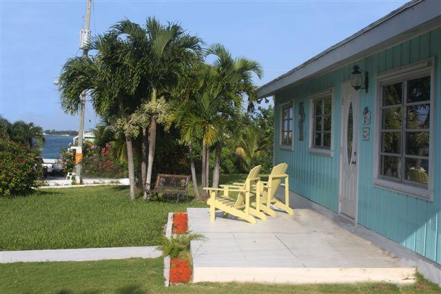 Sea N Stars Pelican Shores, Marsh Harbour - Sea 'N' Stars formerly Some R Home From $1,600 / - Abaco - rentals