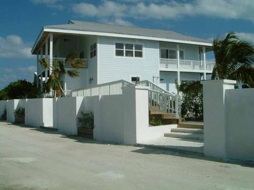 Palm House - Palm House From $2,950 / week - Abaco - rentals
