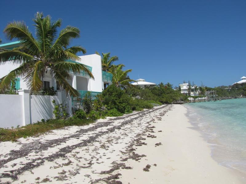 Abaco House from $1,450/week - Image 1 - Marsh Harbour - rentals
