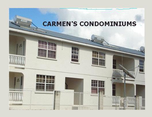 Carmen's Barbados Accommodations - Lovely Barbados Accommodations close to Bridgetown - Bridgetown - rentals