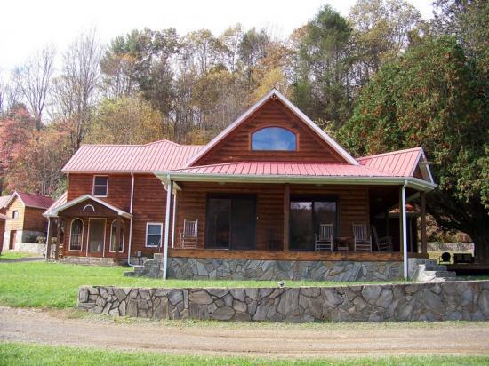 Stillhouse - The Stillhouse - Hillsville - rentals