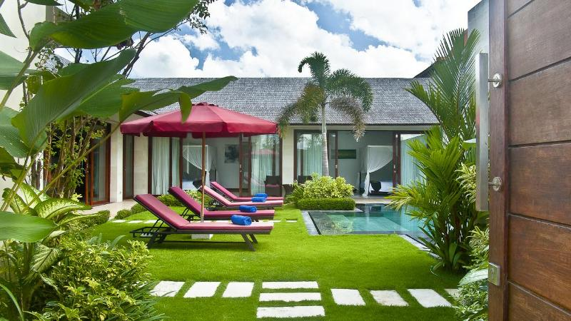 Welcome! - Canggu Villa Merah - Canggu - rentals