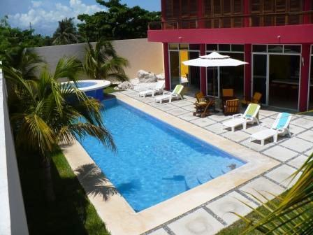 your personal, private, secure, oasis!  - Architecturally stunning Villa. Single Family home - Isla Mujeres - rentals