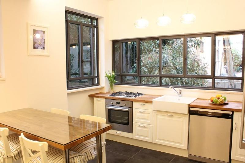 Perfect 2bdr Retreat - Heart of TLV.Near Dizingoff - Image 1 - Tel Aviv - rentals