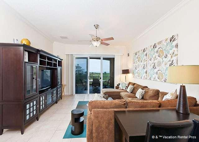 Elegance arrives beachside - 334 Cinnamon Beach Resort Rentals, Palm Coast FL - Palm Coast - rentals