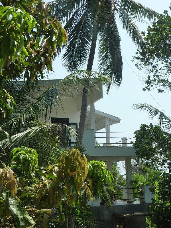 VIEW OF PROPERTY - Lara's Place - The Apartment - Unawatuna - rentals