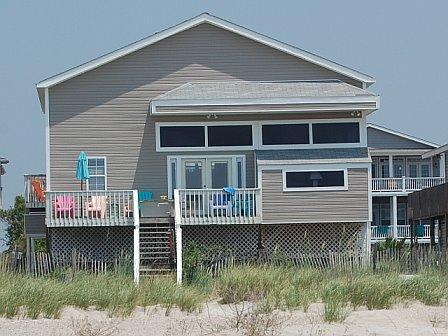 The Wendy Gayle - Wendy-Gayle Oceanfront - Ocean Isle Beach - rentals