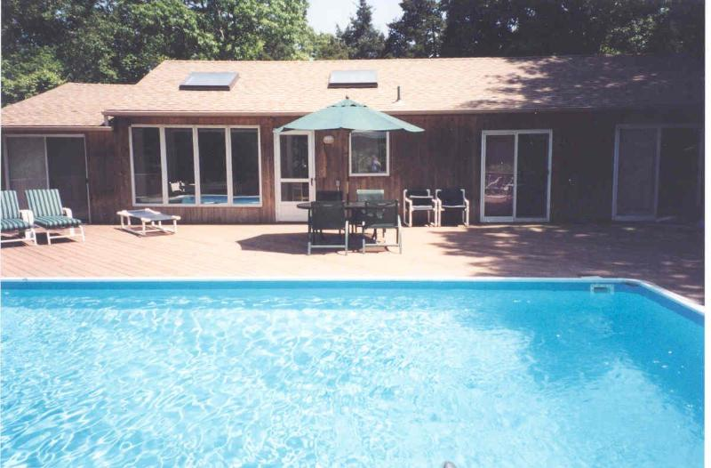 East Hampton 4 Bedroom with Private Beach 2min - East Hampton/Clearwater Beach 4 Bd/Priv Beach/Pool - East Hampton - rentals
