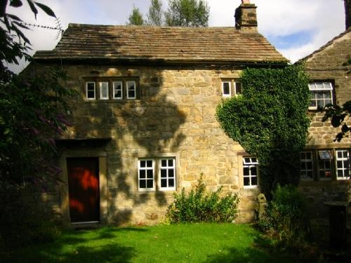 MANOR HOUSE COTTAGE, Bolton by Bowland - Image 1 - Bolton by Bowland - rentals