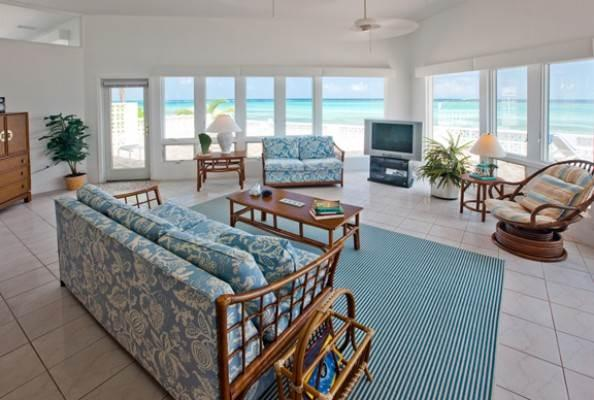 2BR-Moon Glow - Image 1 - Grand Cayman - rentals