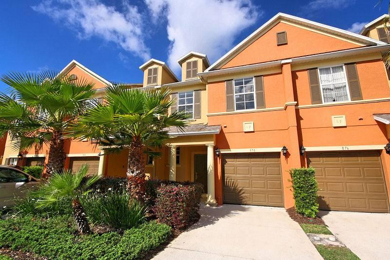 R878AC - Image 1 - Kissimmee - rentals