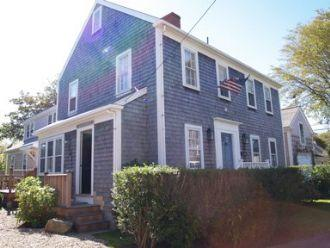5 Bedroom 3 Bathroom Vacation Rental in Nantucket that sleeps 9 -(10143) - Image 1 - Nantucket - rentals