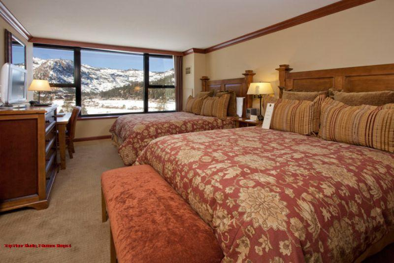Resort at Squaw Creek Studio #812 - Image 1 - Olympic Valley - rentals