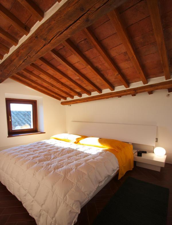 La Casa di Adelina - Image 1 - Monticchiello - rentals