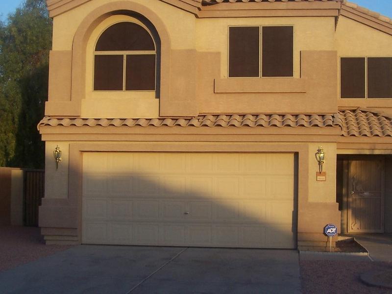Exterior - Arizona's Best Kept Secret - New Tazewell - rentals