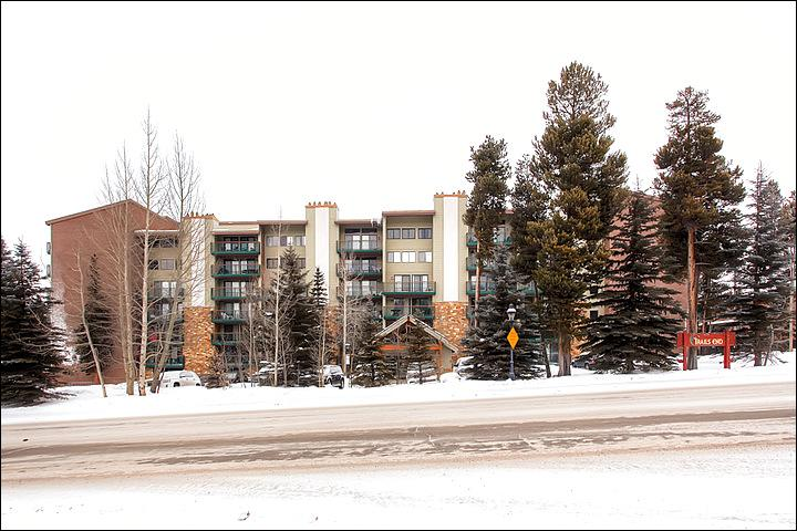 The Trails End Complex - Great Location - All the Comforts of Home (5544) - Breckenridge - rentals