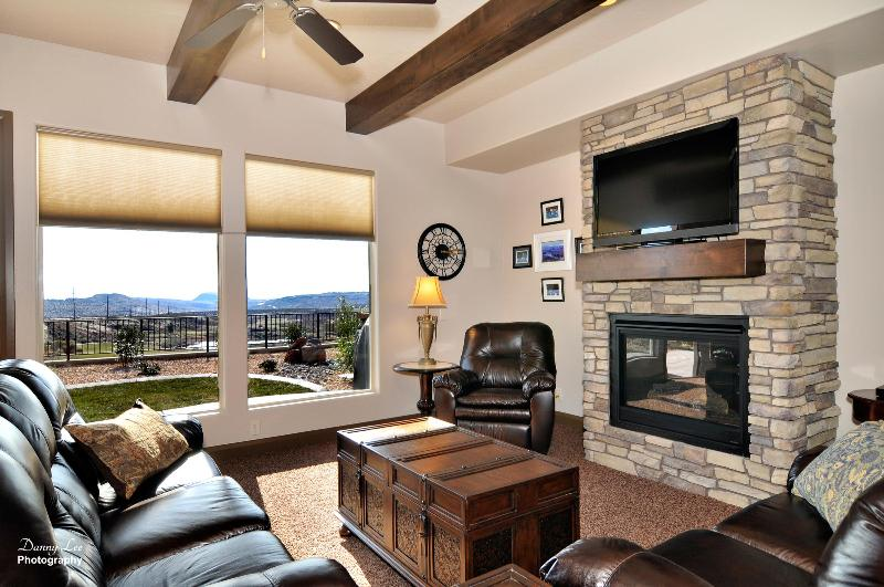 Brand New Townhome on Coral Canyon Golf Course - Image 1 - Saint George - rentals