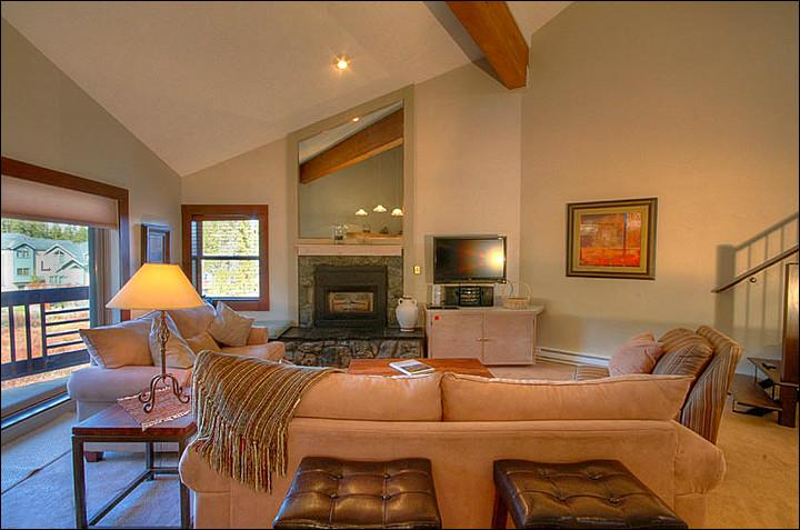 Ski-In/Ski-Out Slopeside Retreat - Spectacular Views - Ski In/Ski Out (13172) - Breckenridge - rentals