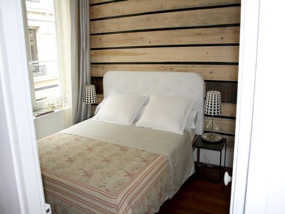 Montorgueil 1BR, sleeps 3, perfect Paris- apt #907 - Image 1 - Paris - rentals