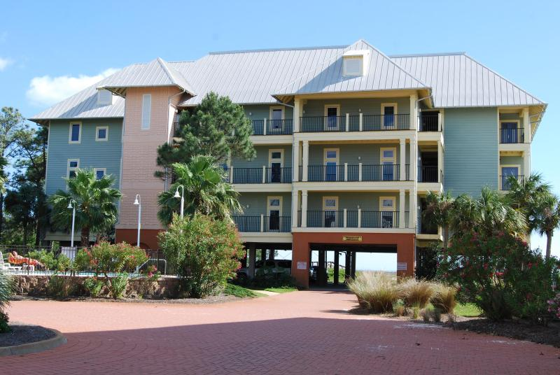 Cape Haven - Just discounted First week of August! - Image 1 - Cape San Blas - rentals