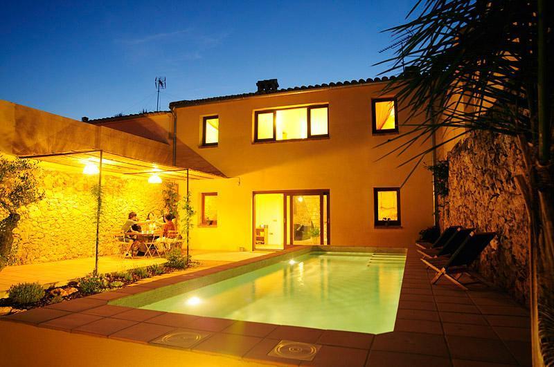 Ca l'Helena Near Barcelona and Mediterranean coast - Image 1 - Castellet i la Gornal - rentals