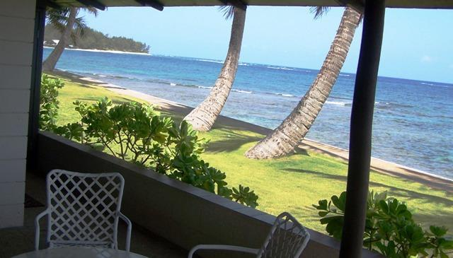 Beach Cottage, Romantic, Oahu North Shore Mokuleia - Image 1 - Waialua - rentals