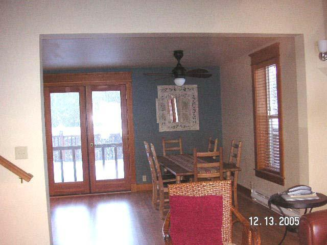 Spacious Cabin W/Lrg Fenced Yard in Methow Valley - Image 1 - Mazama - rentals