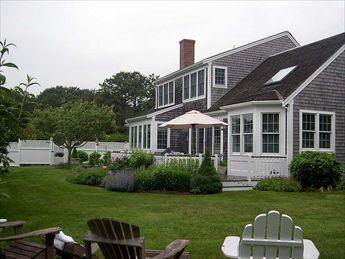 Chatham Vacation Rental (106467) - Image 1 - Chatham - rentals