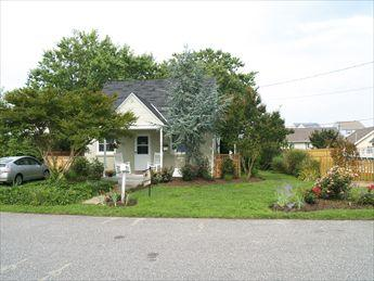 Silver Maple Cottage 6050 - Image 1 - Cape May - rentals