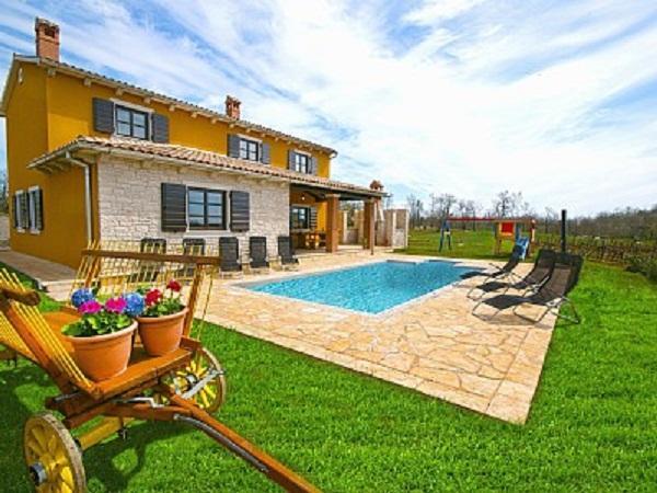 Villa Joze - Image 1 - Zminj - rentals