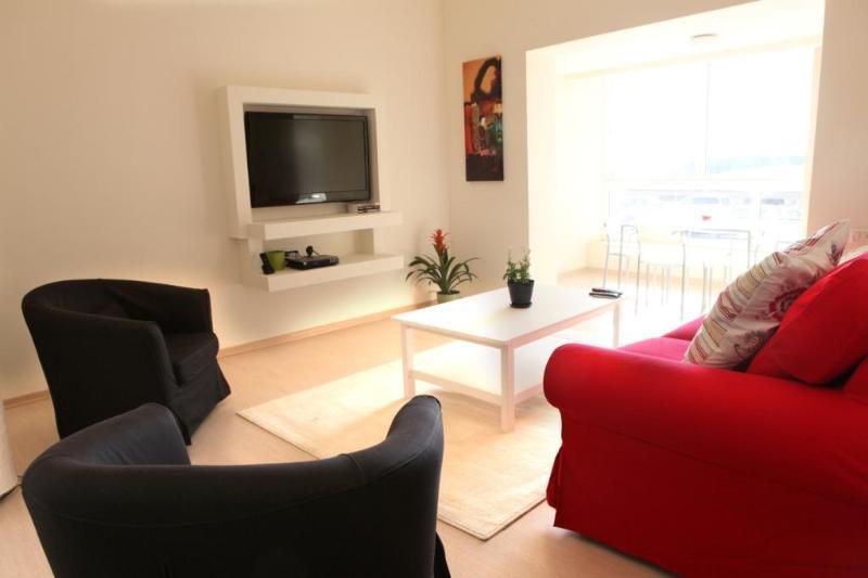 Hotel standard - S U N N Y  ✺  Seaside 1BR, 30sec to Gordon♒Beach! - Tel Aviv - rentals