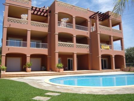 Vista Baia - Lagos Penthouse, Panoramic Sea Views 250m to beach - Lagos - rentals