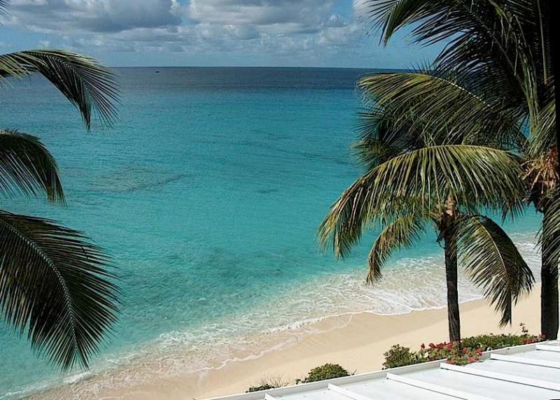 Acadia at Cupecoy, Saint Maarten - Ocean & Sunset View, Walk to the Beach & Restaurants - Image 1 - Cupecoy - rentals