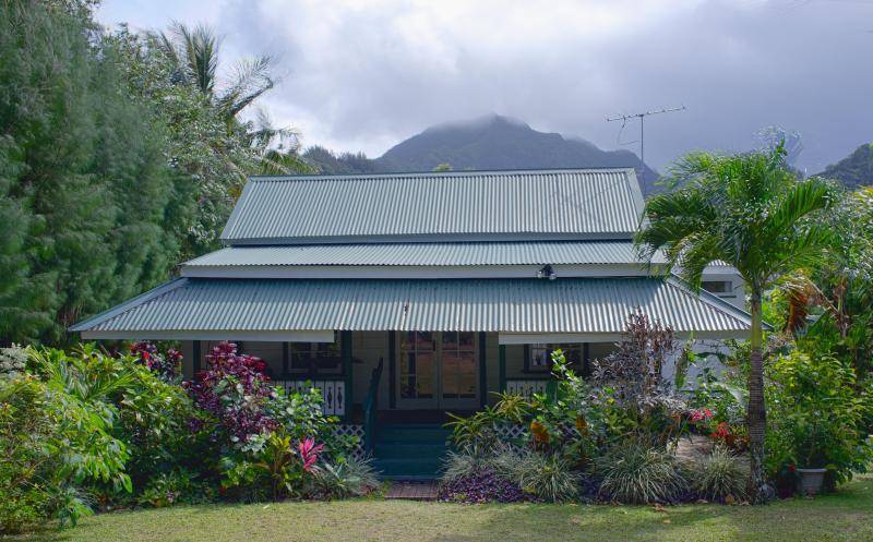 Aloha Mana - home sweet home - Aloha Mana - your home away from home in paradise - Rarotonga - rentals