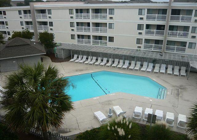 Affordable Pelicans Landing Vacation Home, Steps Away from the Sand in Myrtle Beach - Image 1 - Myrtle Beach - rentals