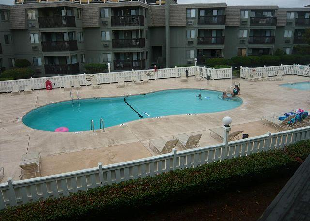 Beautiful Premium Ocean View!!! 2 Bed/2 Bath  #G127 Shore Drive, Myrtle Beach - Image 1 - Myrtle Beach - rentals