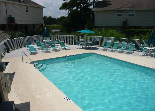 Cozy convenient location @ Ocean Green Cottages-Myrtle Beach SC #9632 - Image 1 - Myrtle Beach - rentals