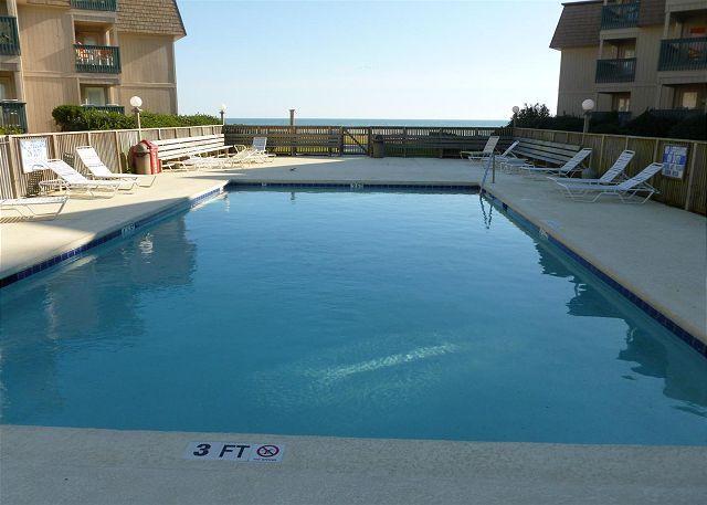 Premium Ocean Side Unit-2 Bed/2 Bath #Y3NShore Drive, Myrtle Beach - Image 1 - Myrtle Beach - rentals