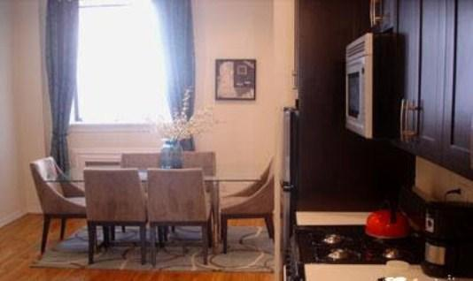 3FR- Sophisticated 3 BR - Right off Central Park - Image 1 - New York City - rentals