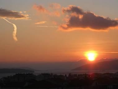 A1(4): sea view - 5109 A1(4) - Trogir - Trogir - rentals