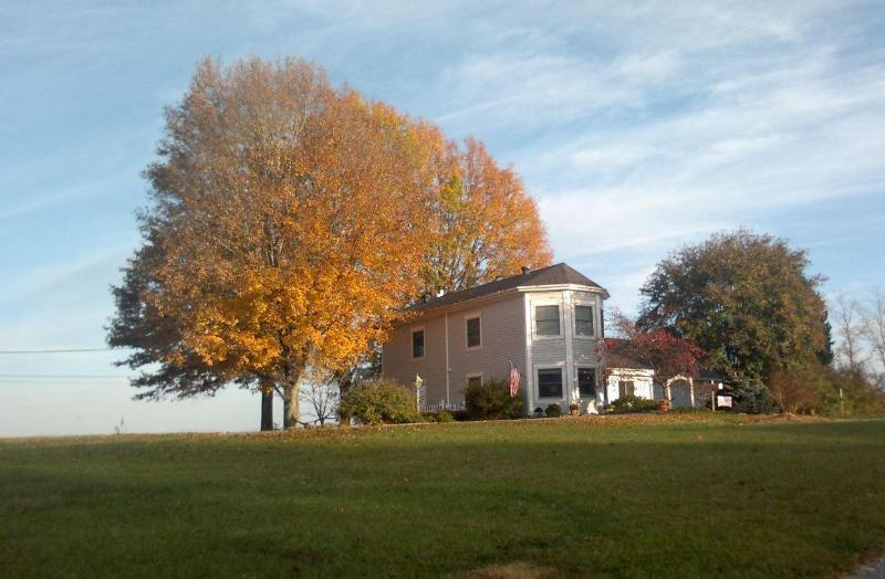 The Jackson House B&B - The Jackson House Bed and Breakfast - Blountville - rentals