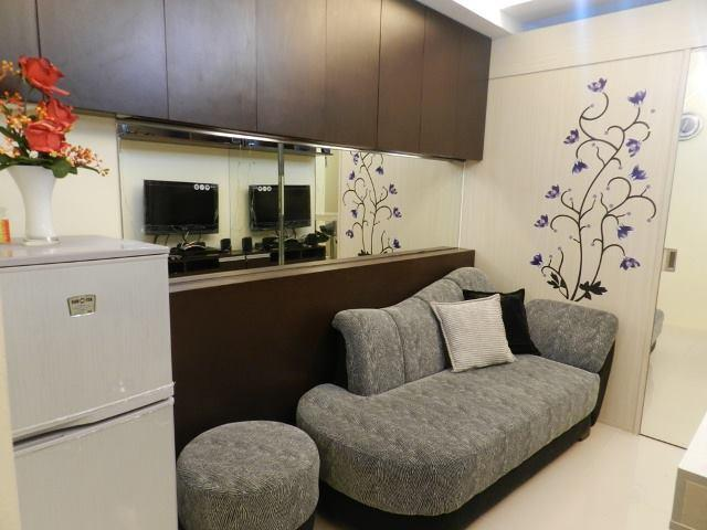 Sea Residences - SEA RESIDENCES 1BR - FULLY FURNISHED - Pasay - rentals