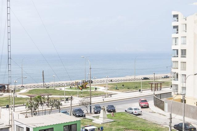 Modern Apt. w/Sea View near Airport 15min (3bd) - Image 1 - Lima - rentals