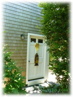 2 Bedroom 1 Bathroom Vacation Rental in Nantucket that sleeps 4 -(10149) - Image 1 - Nantucket - rentals
