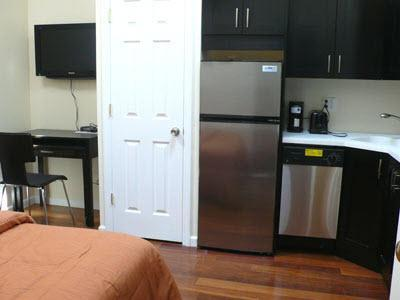 #5C- Small Studio, Fully Furnished, Quiet area - Image 1 - New York City - rentals