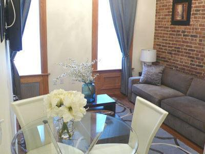 #3G- Beautifully Furnished One Bedroom Suite - Image 1 - New York City - rentals